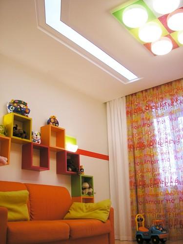 Квартира в ЖК Башни 150м2