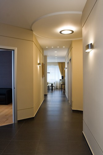 Квартира в ЖК Башни 180м2