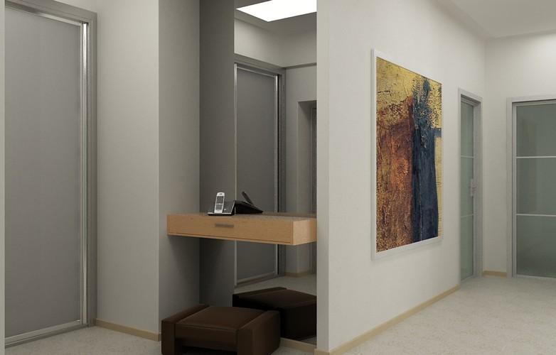 Квартира в ЖК Приморский г. Ялта
