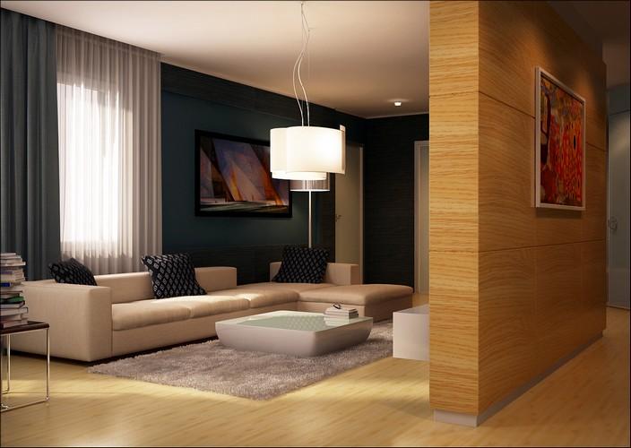 Квартира в ЖК Таврический 95м2 в г. Ялта