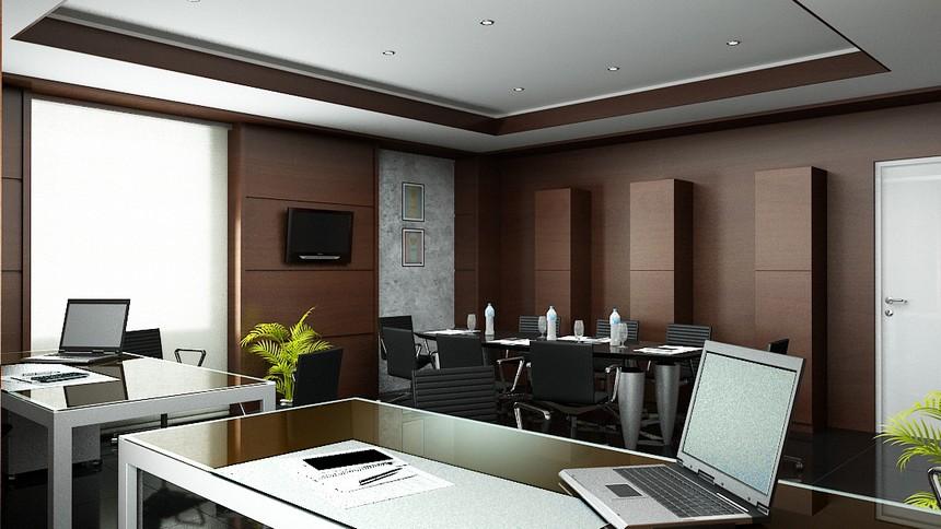 Офис юридической компании