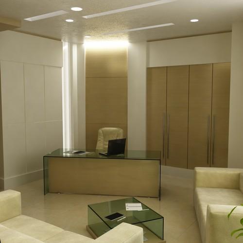 Офис проектной организации