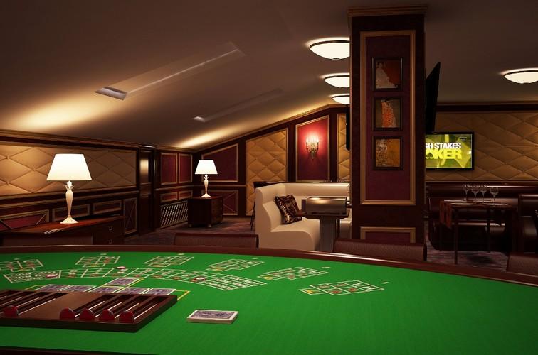 Покерный клуб в г. Никополь