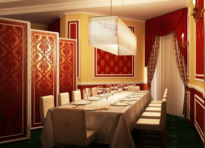 Ресторан Икра