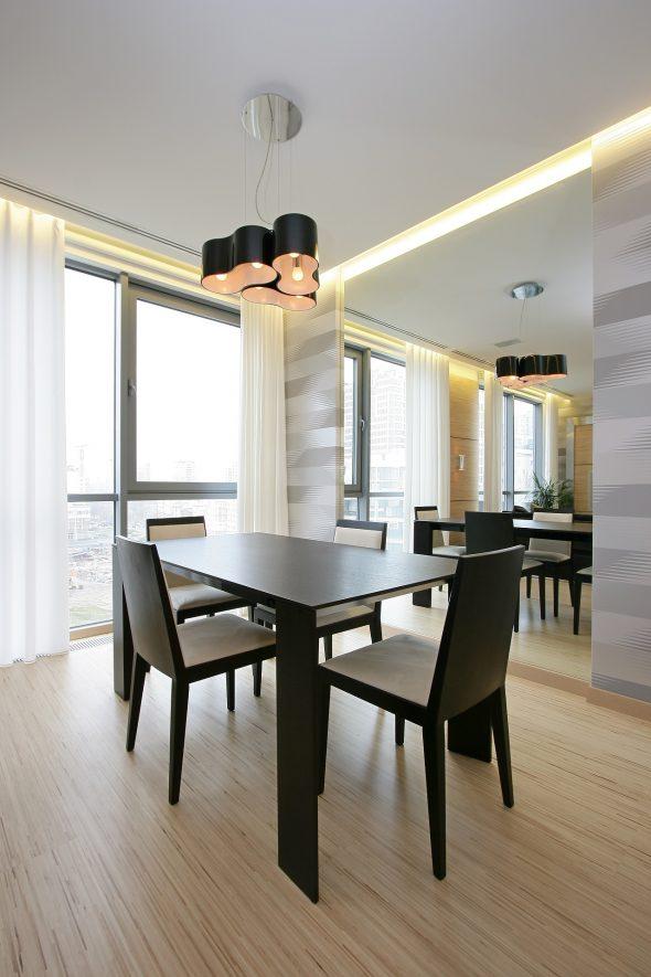 Дизайн квартиры в ЖК Фестивальный 2