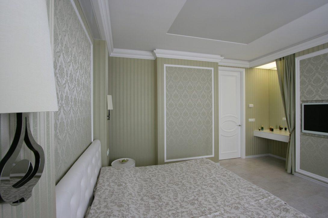 Квартира в ЖК Башни