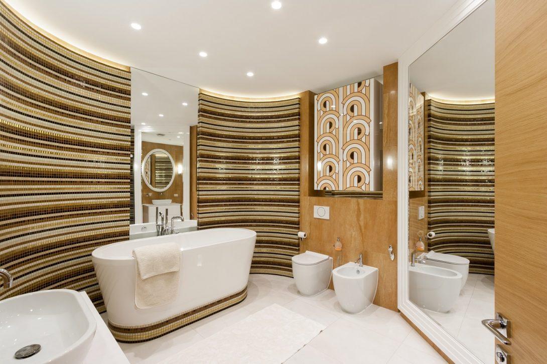 Дизайн квартиры на Старонаводницкой